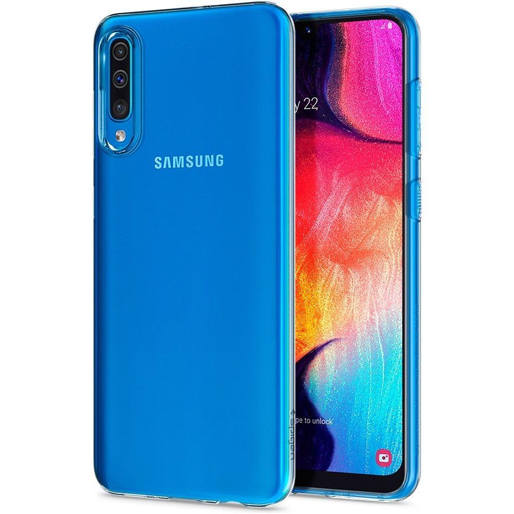 Galaxy A50 Case 2019 Liquid Crystal Spigen Philippines