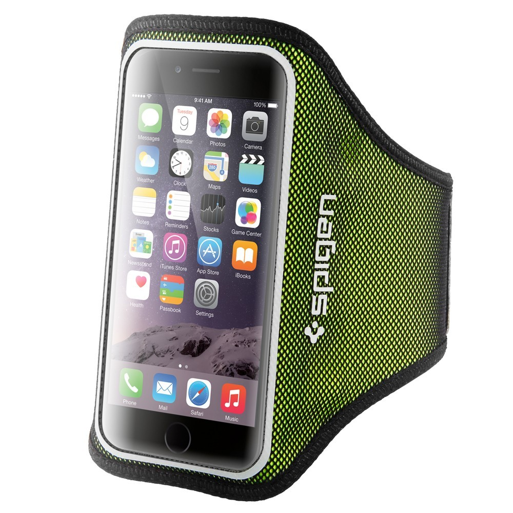 the latest 3297f de950 iPhone 6S / 6 Sports Armband (4.7