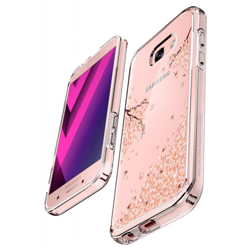 Galaxy A5 2017 Case Crystal Shell Spigen Philippines