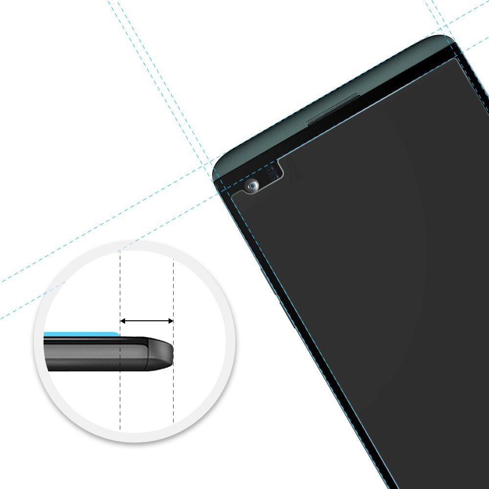 newest e9a13 7dc4b LG V20 Tempered Glass