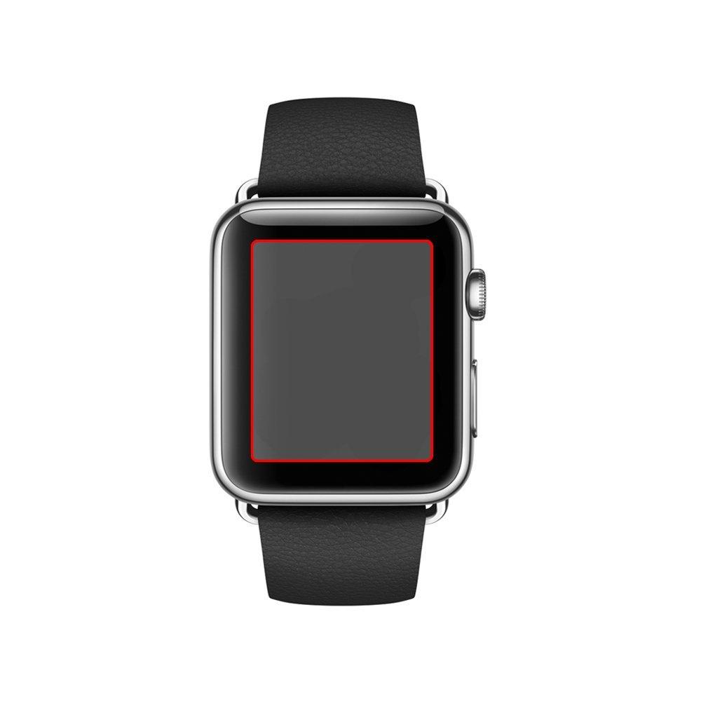 Apple Watch Series 3 2 1 42mm Screen Protector