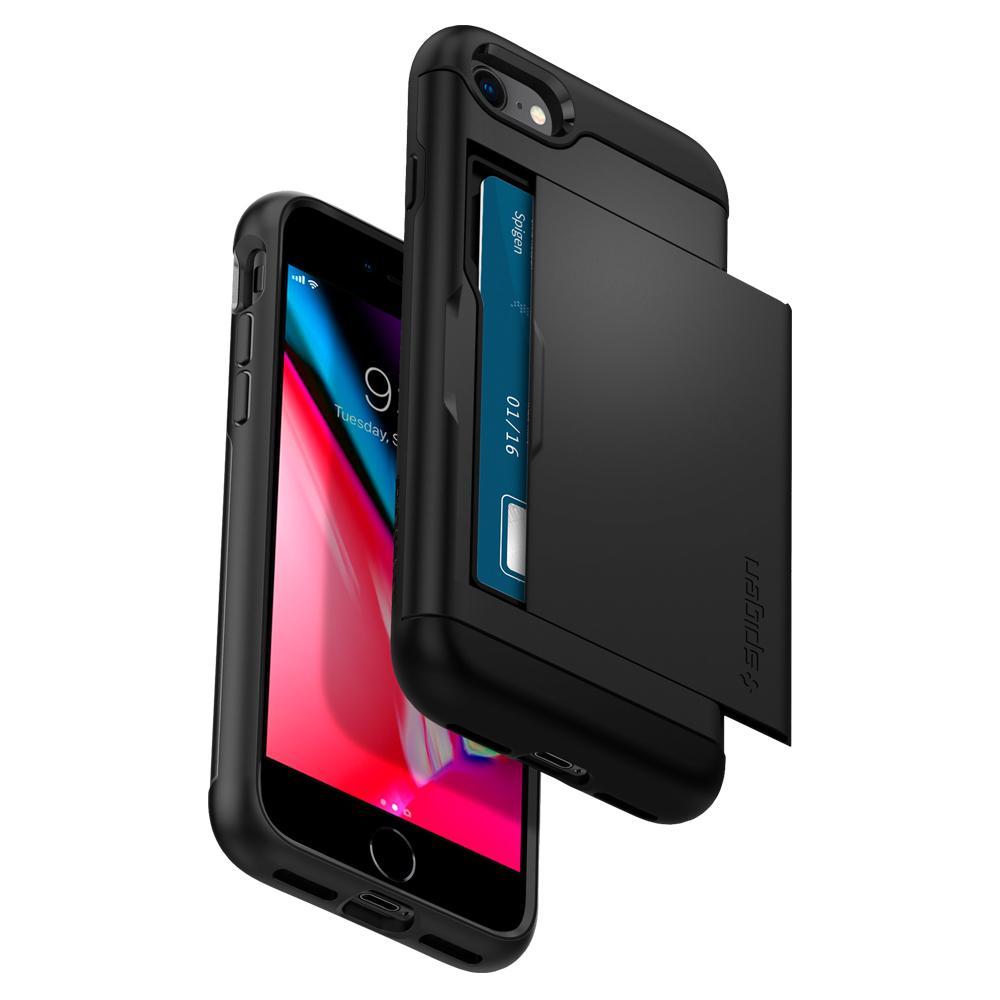 Iphone 8 Case Slim Armor Cs Spigen Philippines