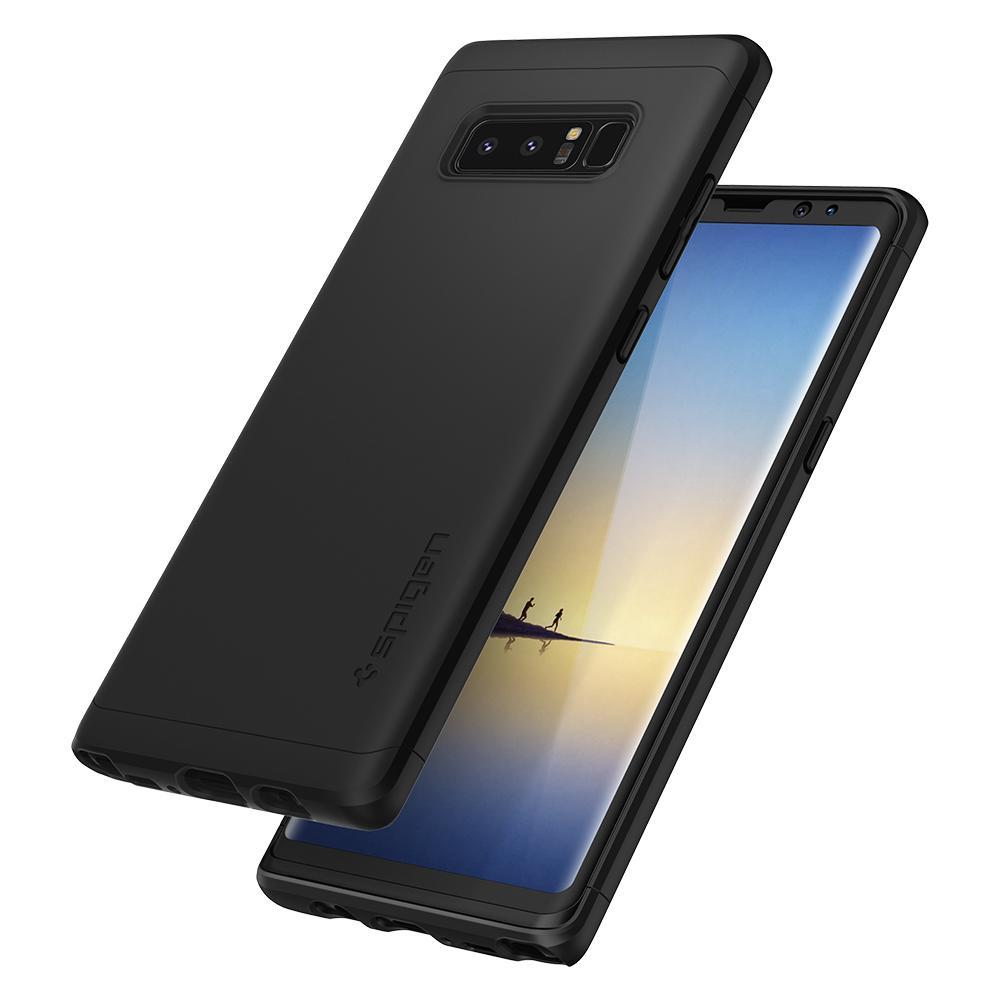 huge discount 8e95e e52f4 Galaxy Note 8 Case Thin Fit 360   Spigen Philippines