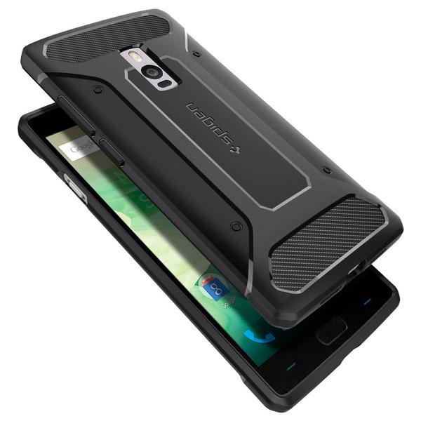 best website 21567 2c2b6 OnePlus 2 Case Rugged Armor | Spigen Philippines