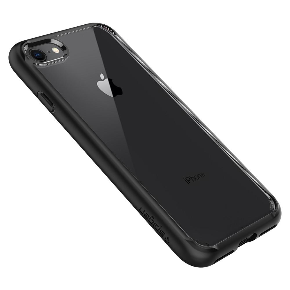 hybrid iphone 8 case