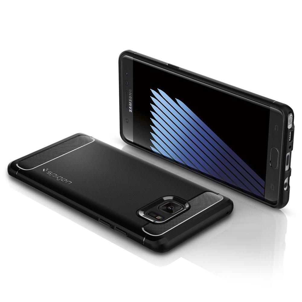 Galaxy Note Fe Case Rugged Armor Spigen Philippines