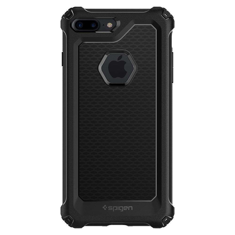 newest 50524 a67a6 iPhone 7 Plus Case Rugged Armor Extra | Spigen Philippines