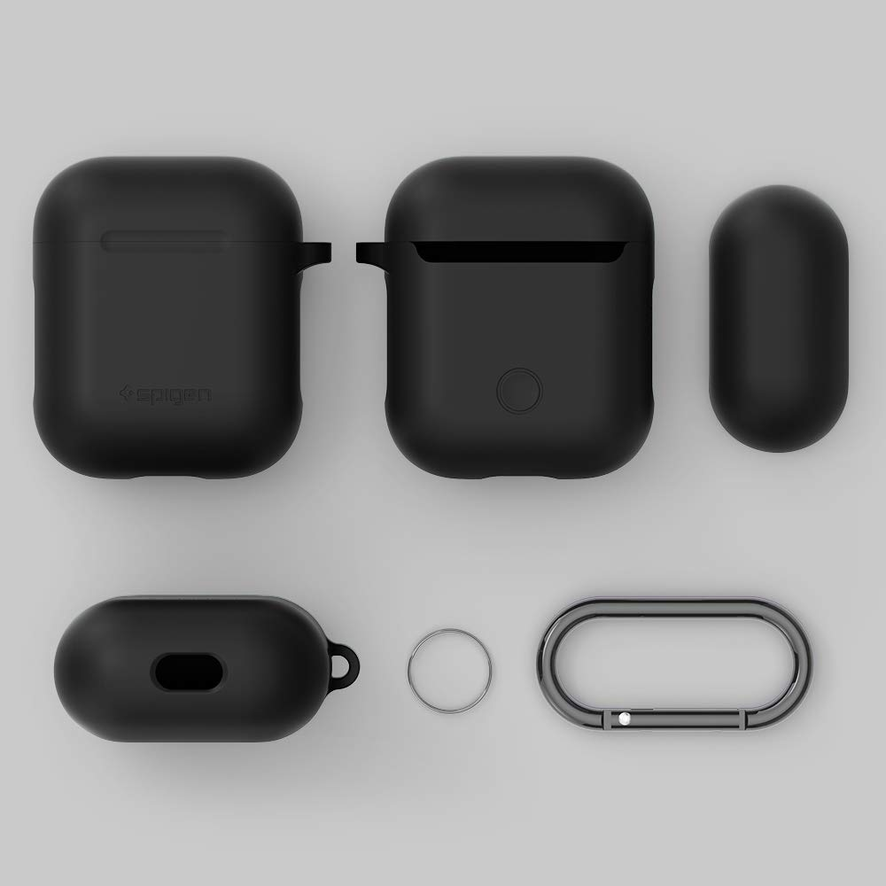 Apple Airpods Gen 1 Silicone Case Spigen Philippines
