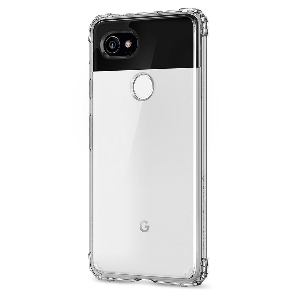 classic fit ebacd 75a41 Google Pixel 2 XL Case Crystal Shell | Spigen Philippines