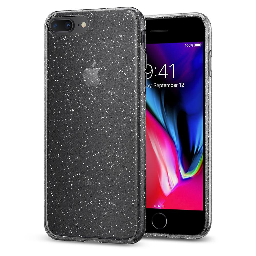 iphone 8 plus sparkly case