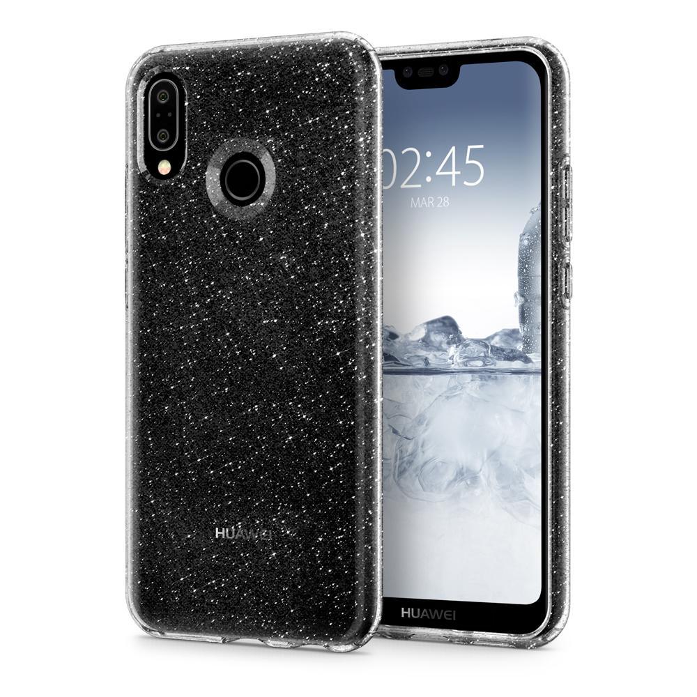 Huawei P20 Lite Case Liquid Crystal Glitter   Spigen Philippines