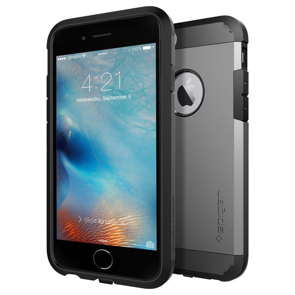 Iphone 6s 6 Case Tough Armor Volt Spigen Philippines