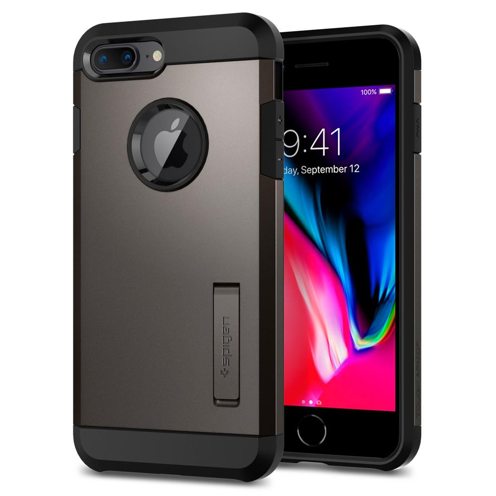 free shipping e6337 96da1 iPhone 8 Plus Case Tough Armor 2 | Spigen Philippines