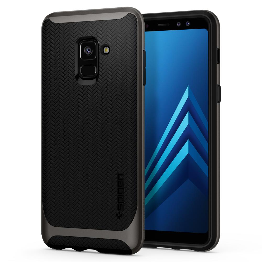 buy online fd3b8 ebe03 Galaxy A8 2018 Case Neo Hybrid | Spigen Philippines
