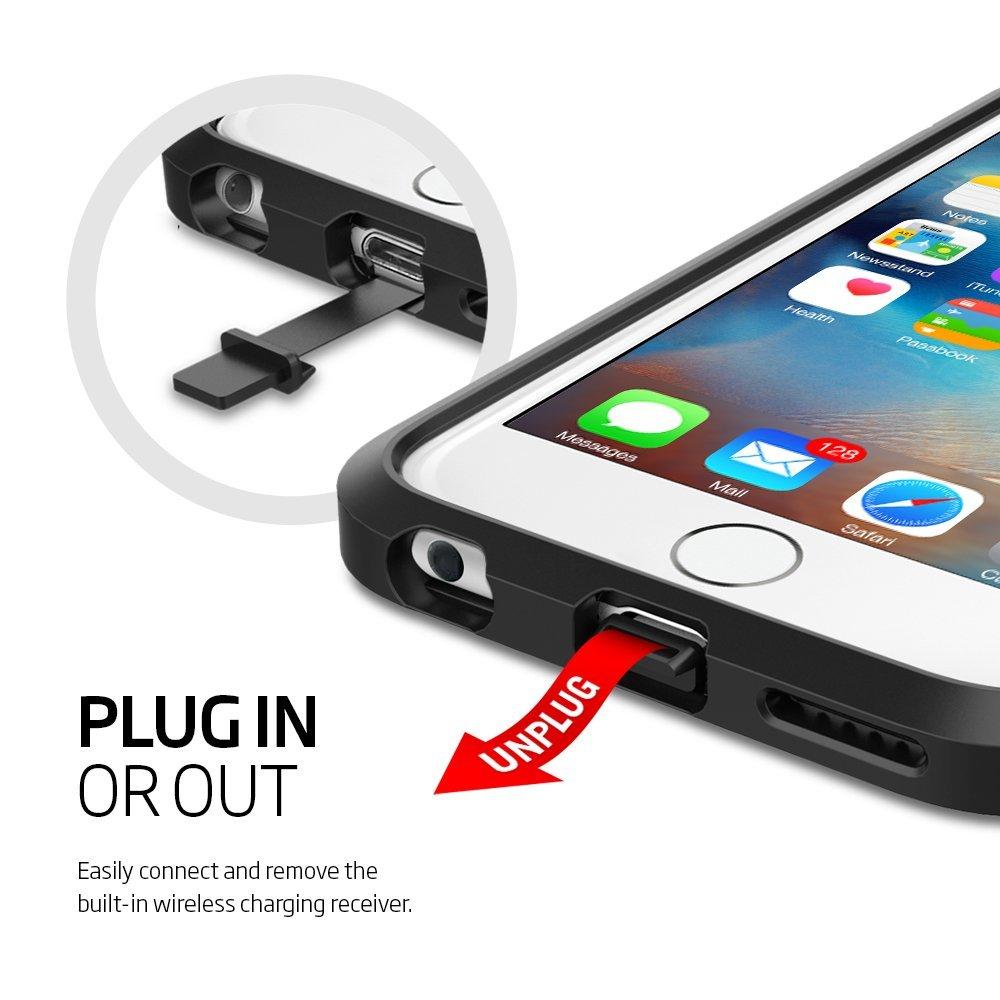 finest selection 6555f 5c59c iPhone 6s / 6 Case Tough Armor Volt | Spigen Philippines