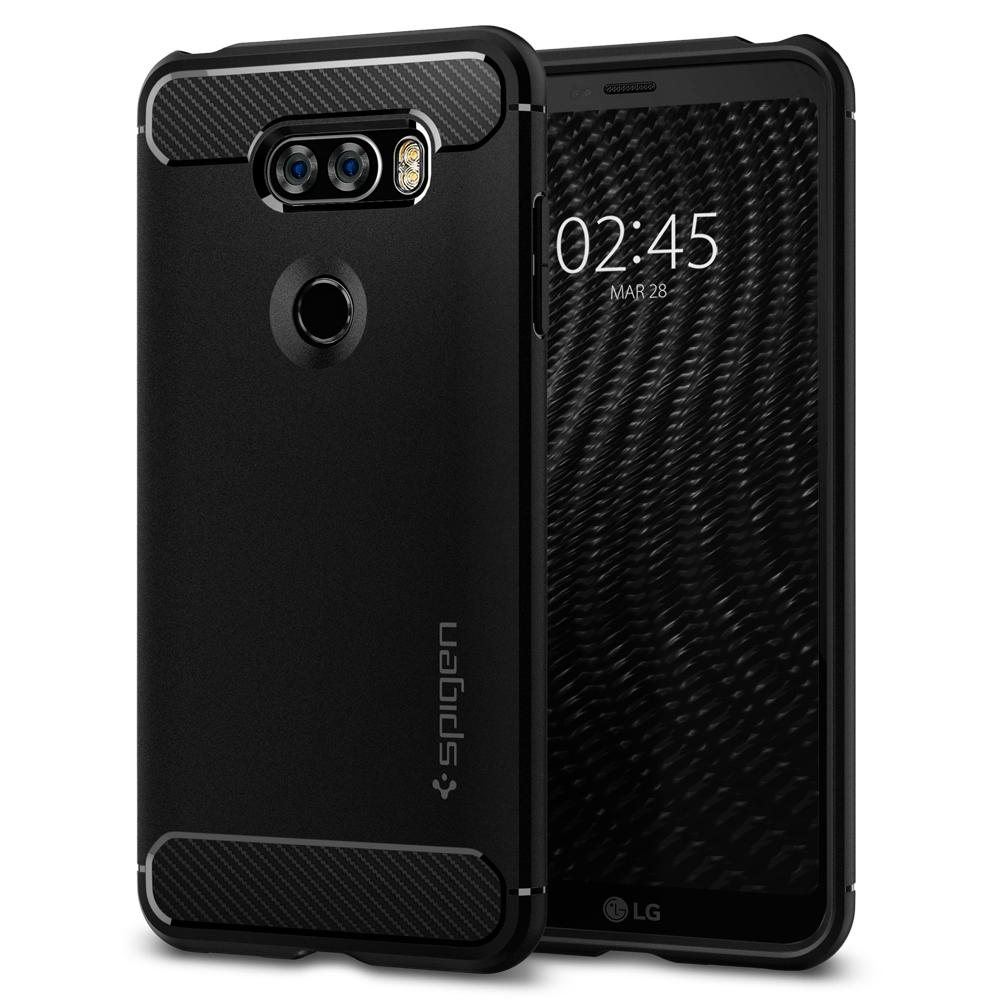 Lg V30 Case Rugged Armor Spigen Philippines