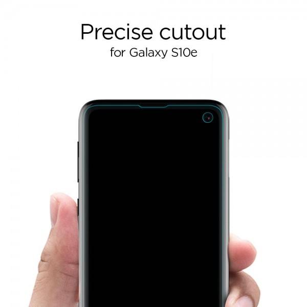 Galaxy S10e Screen Protector Neoflex Hd Case Friendly 2
