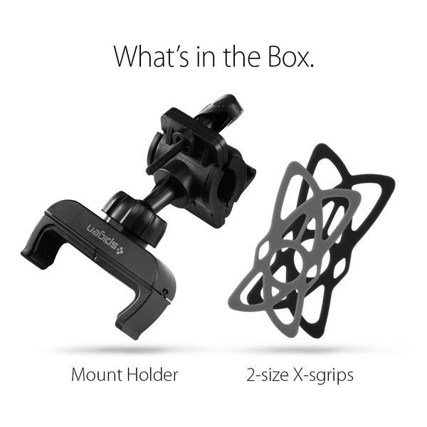 Bicycle Bike Mount Handlebar Phone Holder Grip 360° MOTOROLA MOTO G6