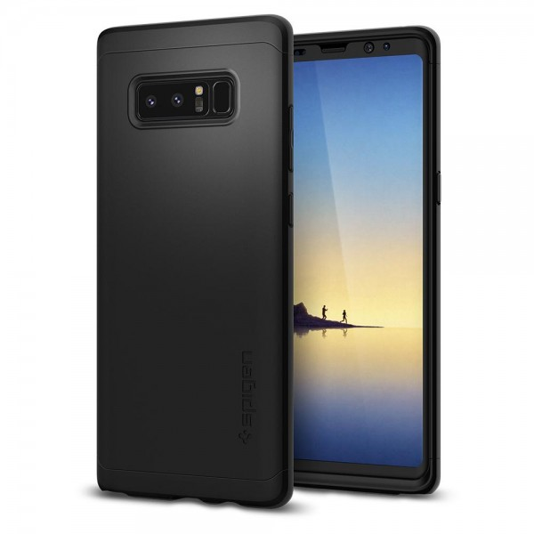 Galaxy Note 8 Case Thin Fit 360 Spigen Philippines