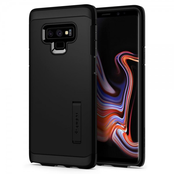 Galaxy Note 9 Case Tough Armor Spigen Philippines