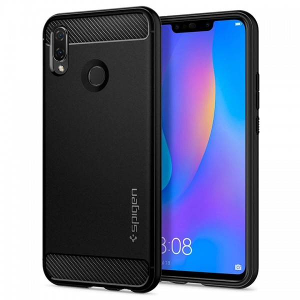 Huawei Nova 3i Case Rugged Armor Spigen Philippines