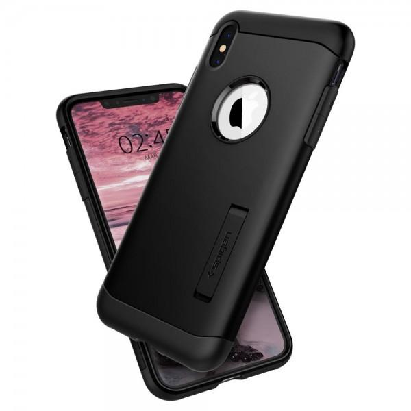 Iphone Xs Max Case Slim Armor Spigen Philippines