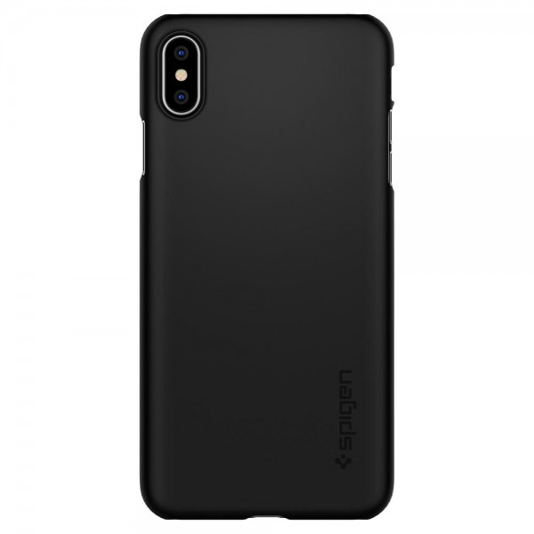 Iphone Xs Max Case Thin Fit Spigen Philippines