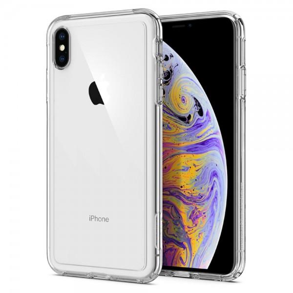 Iphone Xs Max Case Crystal Hybrid Spigen Philippines