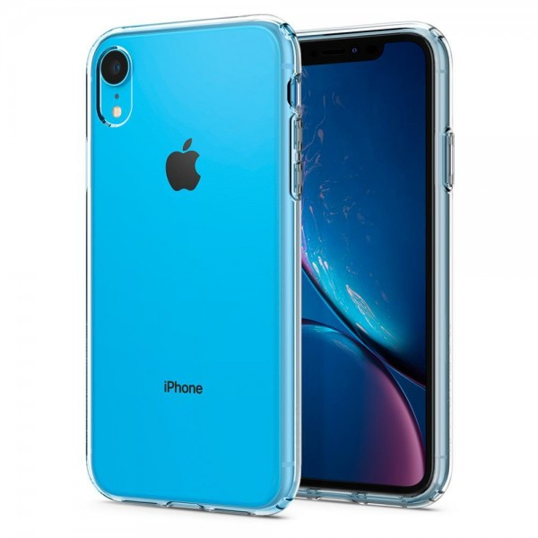 Iphone Xr Case Crystal Flex Spigen Philippines