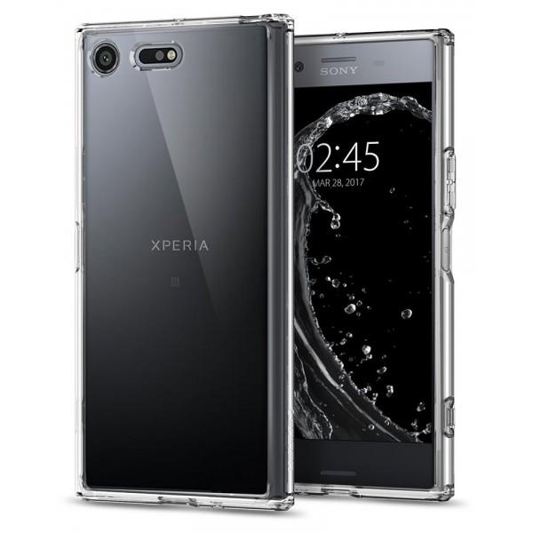 Sony Xperia Xz Premium Case Ultra Hybrid Spigen Philippines