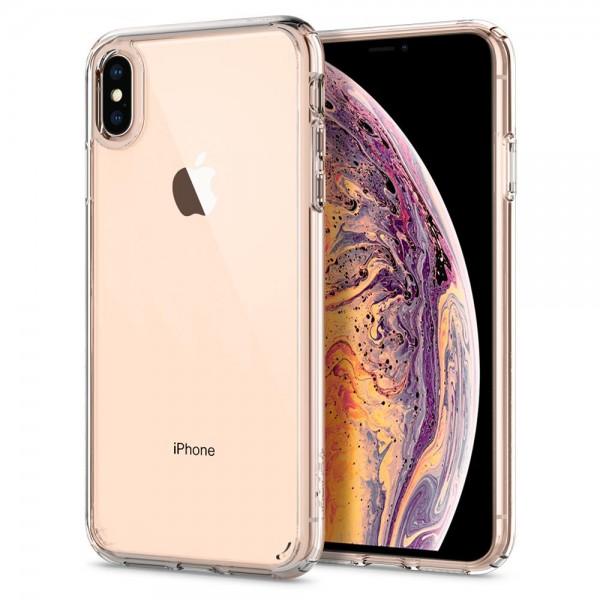 Iphone Xs Max Case Ultra Hybrid Spigen Philippines