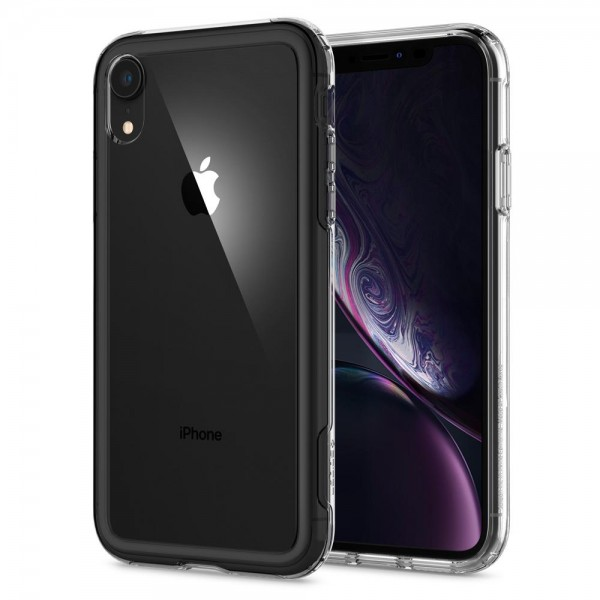 iPhone XR Case Slim Armor Crystal