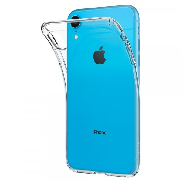 Iphone Xr Case Crystal Flex Spigen Philippines