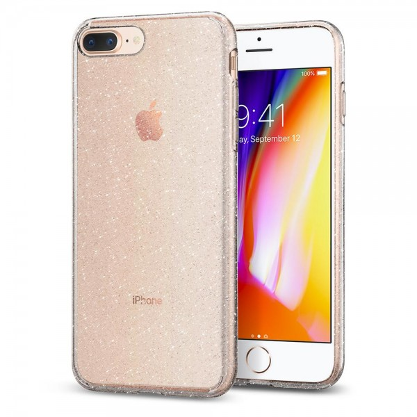 Iphone 8 Plus Case Liquid Crystal Glitter Spigen Philippines