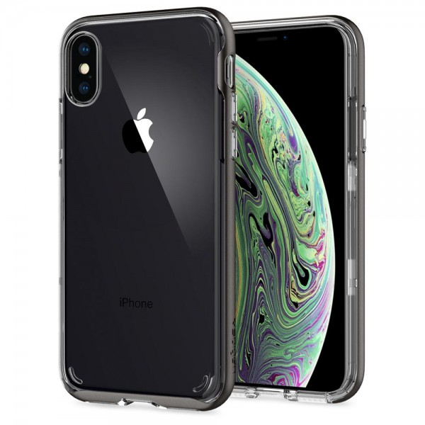 Iphone Xs Case Neo Hybrid Crystal Spigen Philippines
