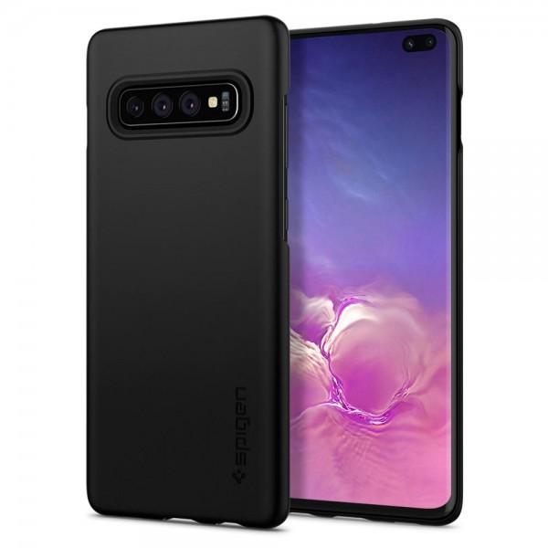 Galaxy S10 Plus Case Thin Fit Spigen Philippines