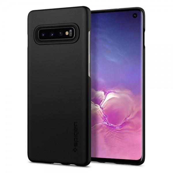 Spigen Galaxy S10 Case Thin Fit Spigen Philippines