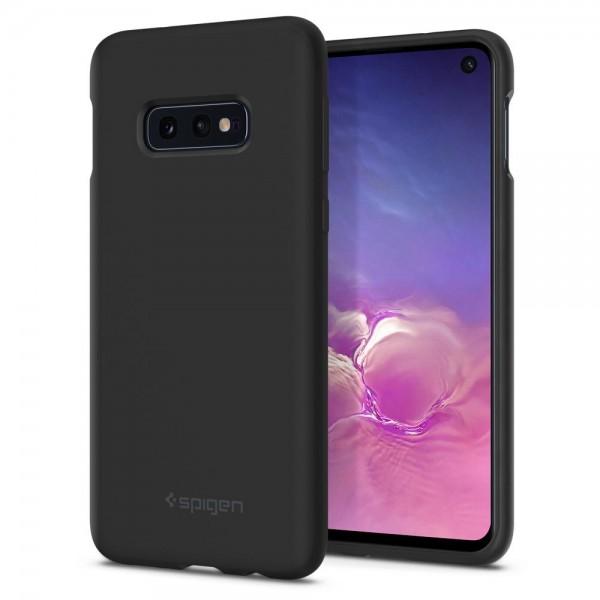 Galaxy S10e Case Silicone Fit Spigen Philippines