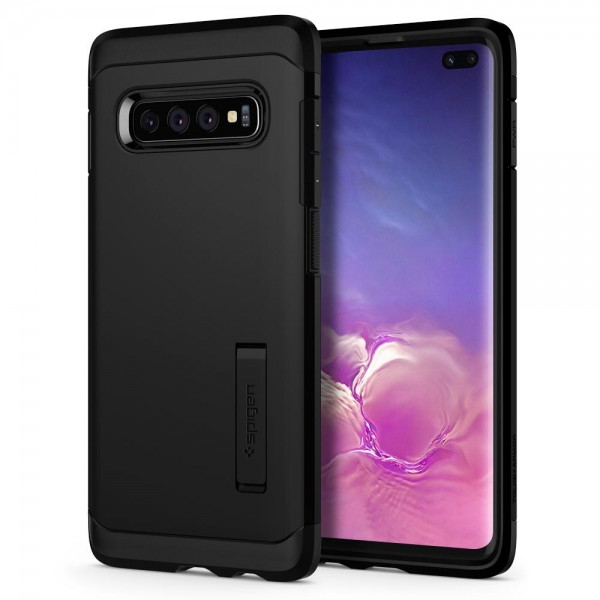 Galaxy S10 Plus Case Tough Armor Spigen Philippines