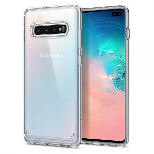 Galaxy S10 Plus Case Ultra Hybrid Spigen Philippines