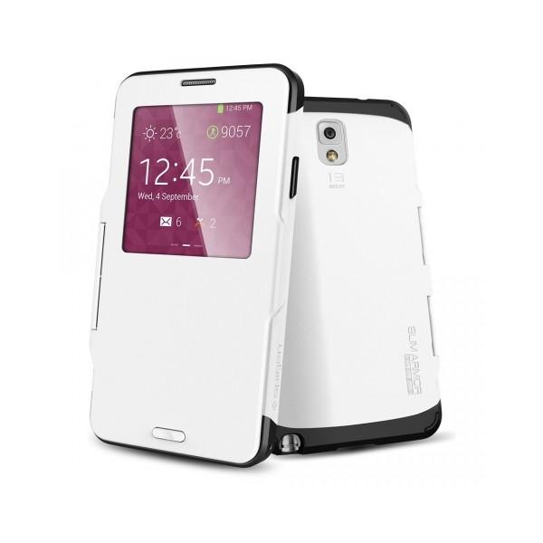 separation shoes b3a76 c5180 Galaxy Note 3 Case Slim Armor View | Spigen Philippines